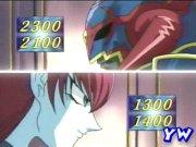 ScreenShot: Duel Identity, Part 1