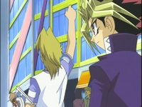ScreenShot: Yugi vs. the Rare Hunter (2)