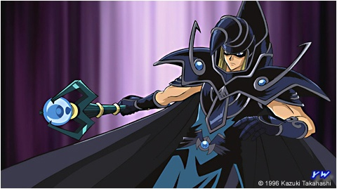ScreenShot: YuGiOh! The Movie