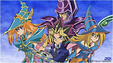 download film yu-gi-oh the movie pyramid of light