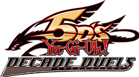 Yu-Gi-Oh! 5D's Decade Duels (XBL) logo Image [Click for full size image]