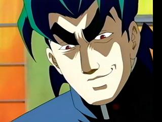 Tetsu Trudge: Image