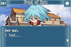 ScreenShot: Duel Academy