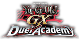 Duel Academy: logo Image [Click for full size image]