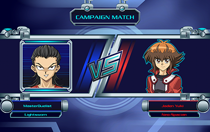 ScreenShot: Duel Generation