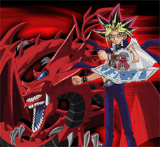 YuGiOh the Movie: ScreenShot