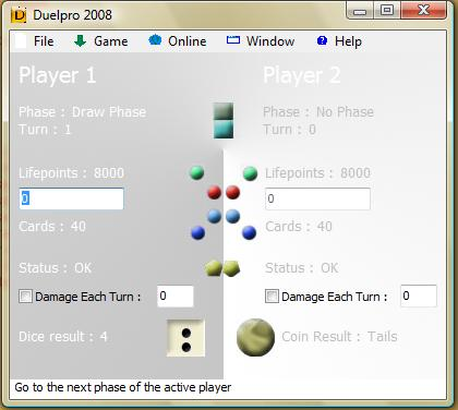 DuelPro 2008