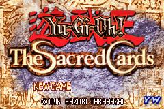 ScreenShot: The Sacred Cards