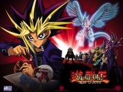 YuGiOh! Movie Wallpaper!