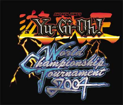 World Championship Tournament 2004: logo Image [Click for full size image]
