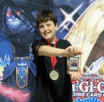 Jesse Dean Kotton (Toronto, ON, Canada) wins the Dragon Duel Sunday Event