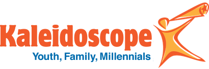 Kaleidoscope Youth, Family, Millennial