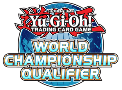 Yu-Gi-Oh! TRADING CARD GAME (TCG) South American World Championship Qualifier (WCQ)