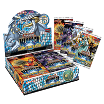 Yu-Gi-Oh! TCG World Superstars