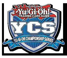 Yu-Gi-Oh! TRADING CARD GAME (TCG) Yu-Gi-Oh! Championship Series (YCS)