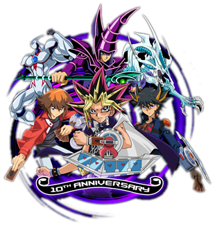 New Partners For Yu-Gi-Oh! 5Ds