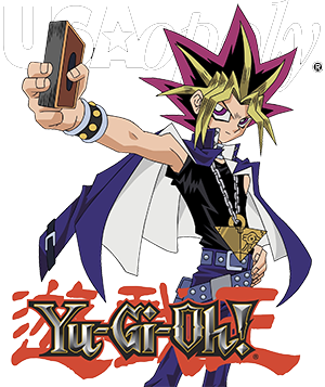 USAopoly will produce Yu-Gi-Oh!-themed coin banks and puzzles as well as special Yu-Gi-Oh! editions of MONOPOLY and YAHTZEE table top games