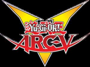 Arc-V Logo