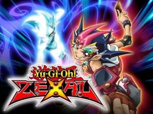 yu-gi-oh zexal anime series