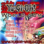 YuGiOh! World Banner