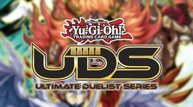 Konami to launch a new program called the Ultimate Duelist Series
