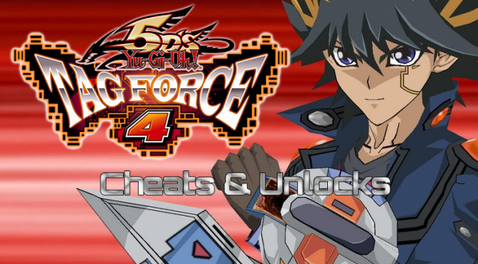 5ds tag force 4