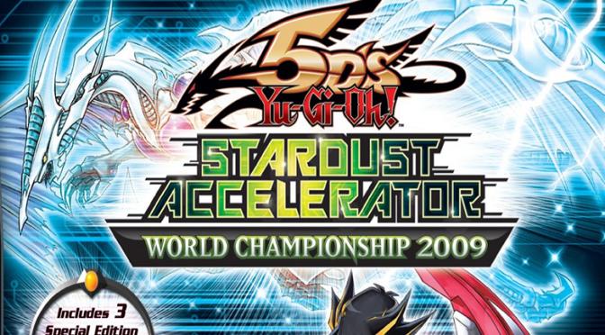 Yu-Gi-Oh! 5D'sWorld Championship 2009: Stardust Accelerator