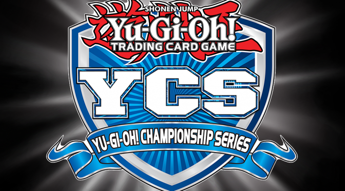 Konami details the YCS Providence winners
