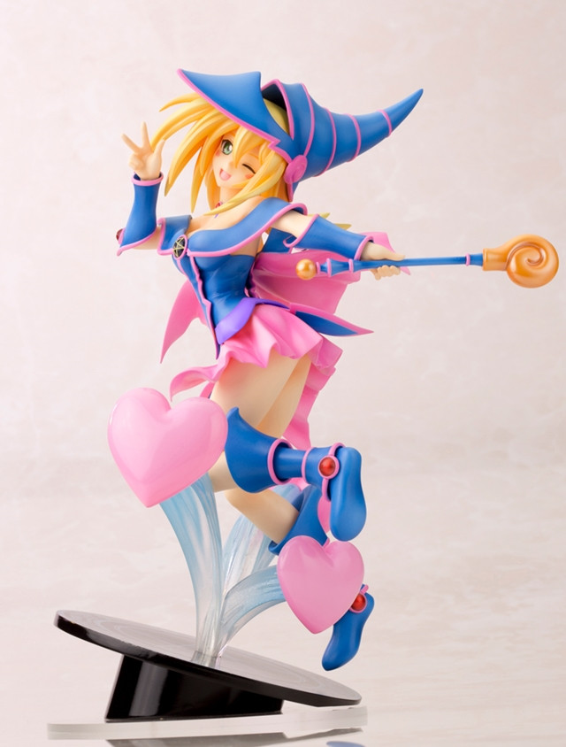 Magician girl picture 88