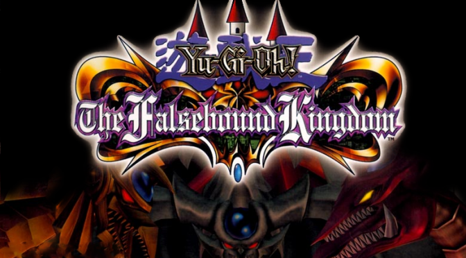 Falsebound Kingdom