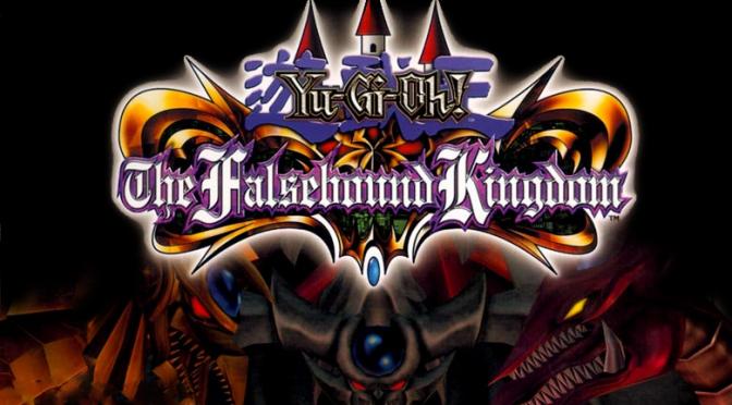 Falsebound Kingdom