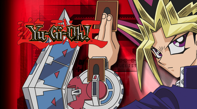 4K Media Secures Winning Moves Agreement for Yu-Gi-Oh! Monopoly and Top Trump Games