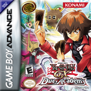 Duel Academy: Box Image [Click for full size image]