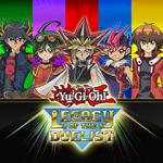Yu-Gi-Oh! Legacy of the Duelist box us