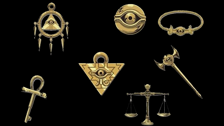 millennium items header Puzzle Games Real World