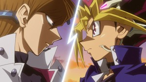 Yu-Gi-Oh! The Dark Side of Dimensions screen 01