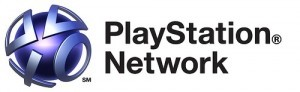 PlayStation Network logo