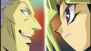 Yugi vs. Pegasus: Match of the Millennium, Part 1 screenshot 02