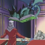 Yugi vs. Pegasus: Match of the Millennium, Part 2 screenshot 02