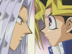 Yugi vs. Pegasus: Match of the Millennium, Part 3 screenshot 02