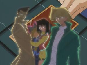 Yugi vs. Pegasus: Match of the Millennium, Part 5 screenshot 01