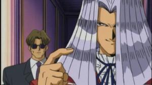 Yugi vs. Pegasus: Match of the Millennium, Part 5 screenshot 04
