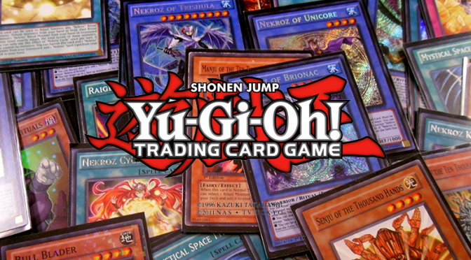 YuGiOh! Trading Card Game