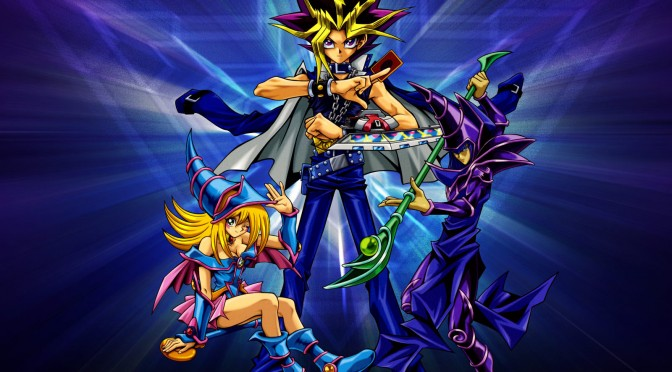 Konami Confirms New Yu-Gi-Oh! Games For Consoles, Handhelds, and Smartphones