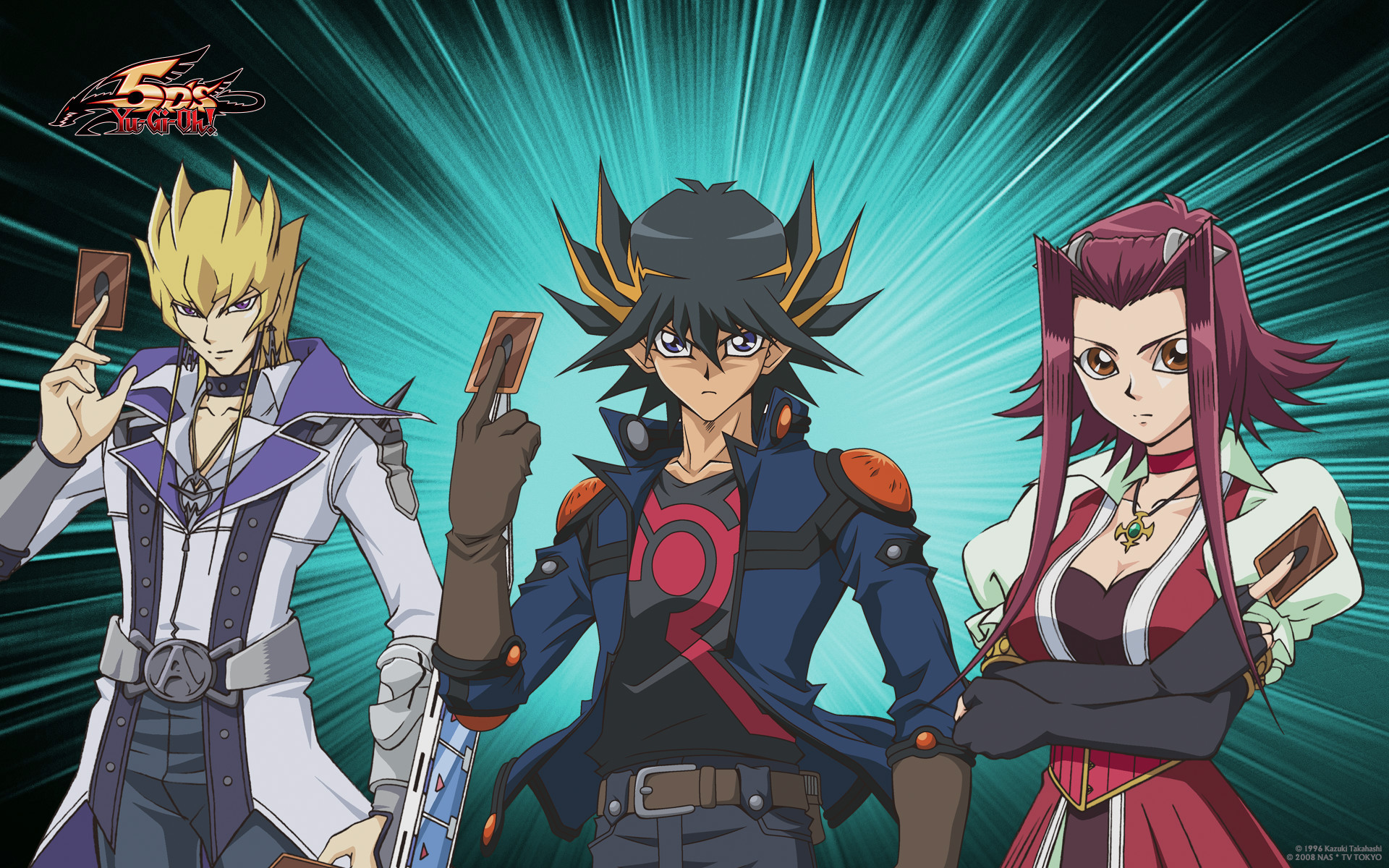 Media And Downloads Yugioh World