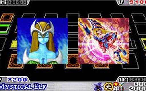 yu gi oh day of the duelist