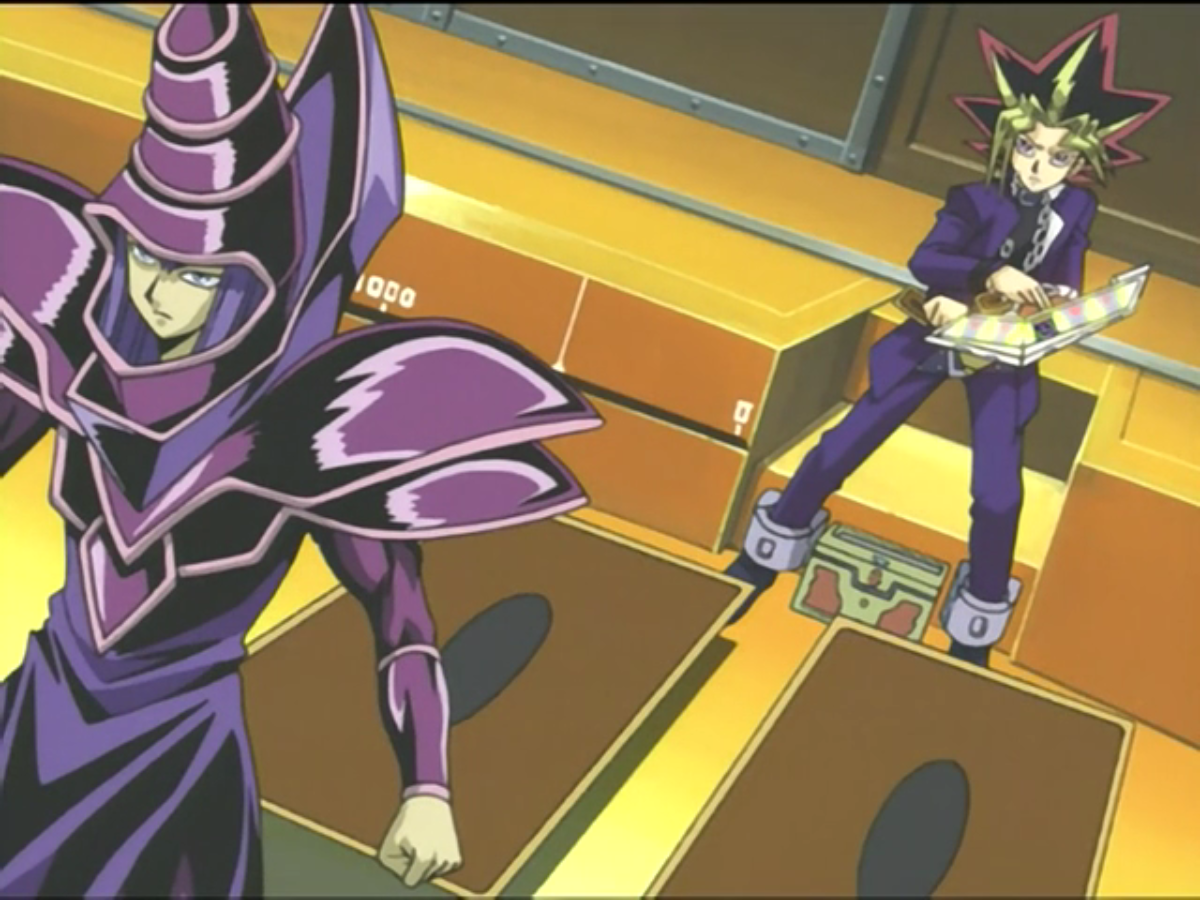 s2 61 the master of magicians part 2 yugioh world