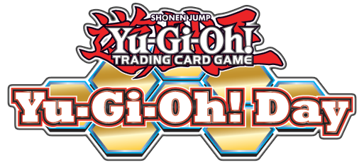 Yu-Gi-Oh! Day Coming July 22nd & 23rd