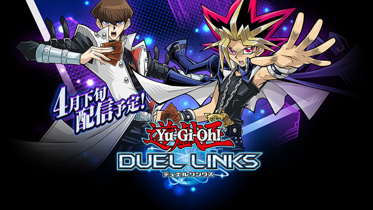 Duel Links - Information | YuGiOh! World