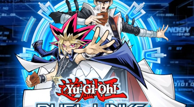Yu-Gi-Oh! Duel Links now Available on Steam